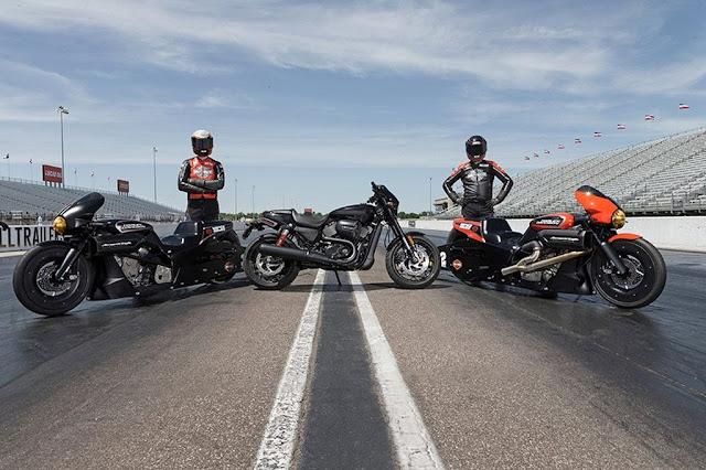 Các mẫu xe 2018 mới của Harley-Davidson sẽ được trình diễn tại AIMExpo 2017