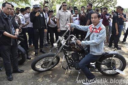 Watak dan Karakter Presiden Jokowi Lewat Zodiak dan Shio