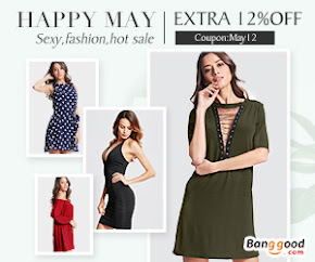 Happy May--Women Clothing
