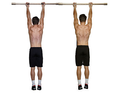 exercises for increase height