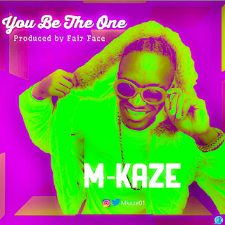 mkaze you be the one
