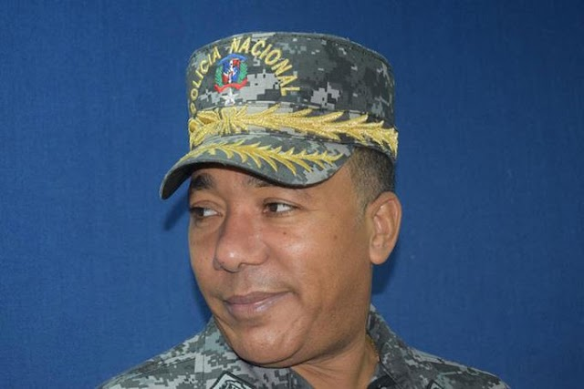 "Director Regional Sur PN califica ""bomba"" cárcel pública de Barahona"
