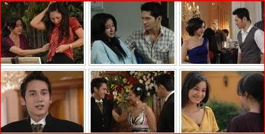 Daftar Nama dan Biodata Pemeran Cinta dan Kesetiaan SCTV