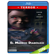 El muñeco diabólico (2019) BRRip 720p Audio Dual Latino-Ingles
