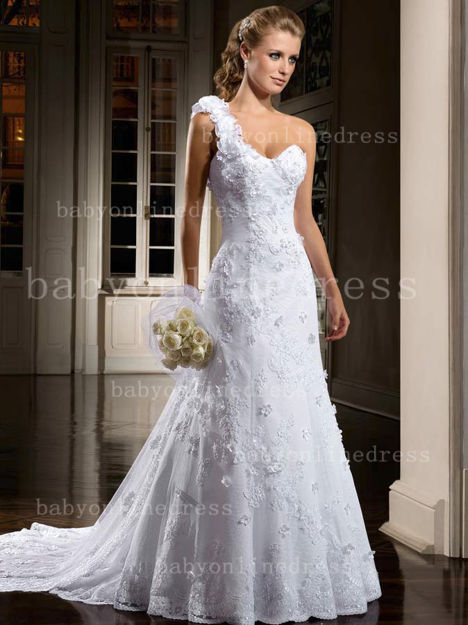 July 2016 New Wedding Gown