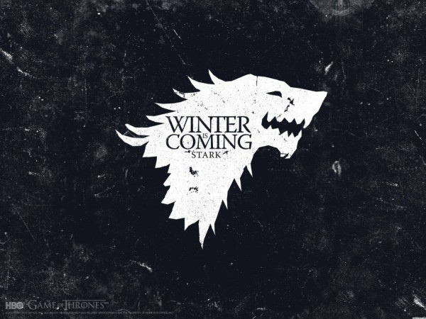 "Game of Thrones - ""Winter is Coming"""
