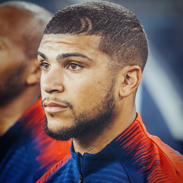 My grandfather is glad I am not living in the U.S. - DeAndre Yedlin