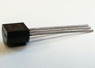 Processor transistor