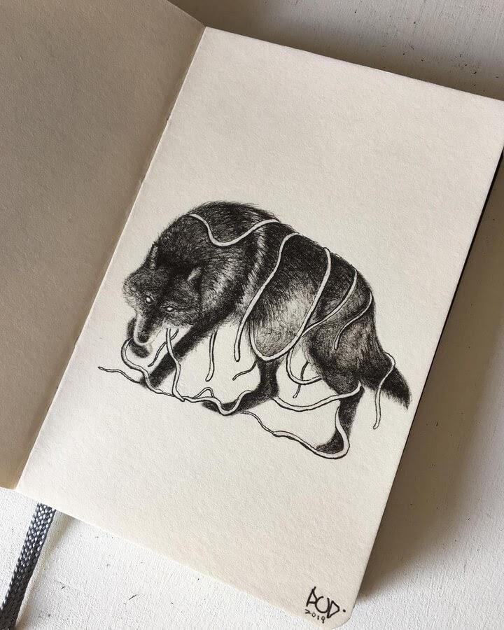 01-Black-wolf-Pud-www-designstack-co