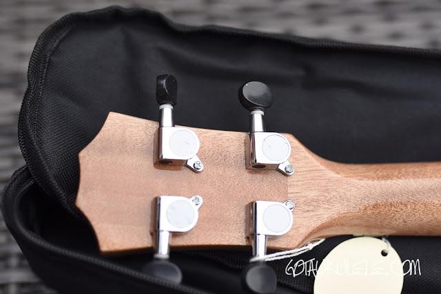VTAB FL-T15 Tenor ukulele tuners