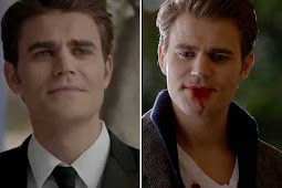 Which One Of Stefan Salvatore's Doppelgangers Are You?