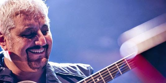 The Neapolitan singer Pino Daniele is dead