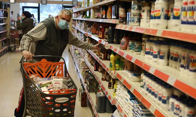 Θεσπρωτία: Τι ώρες λειτουργούν τα σούπερ μάρκετ στη Θεσπρωτία από την Πέμπτη 26 Μαρτίου...