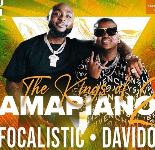 Music MP3: Davido Ft. Focalistic – Champion Sound