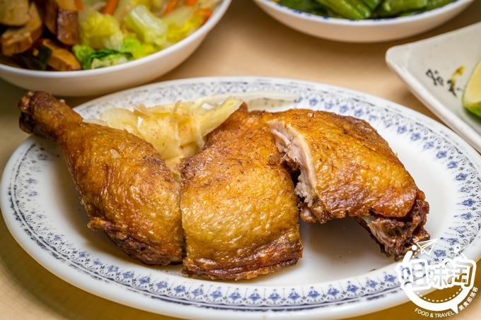 小西門燉肉飯 高雄 美食 駁二