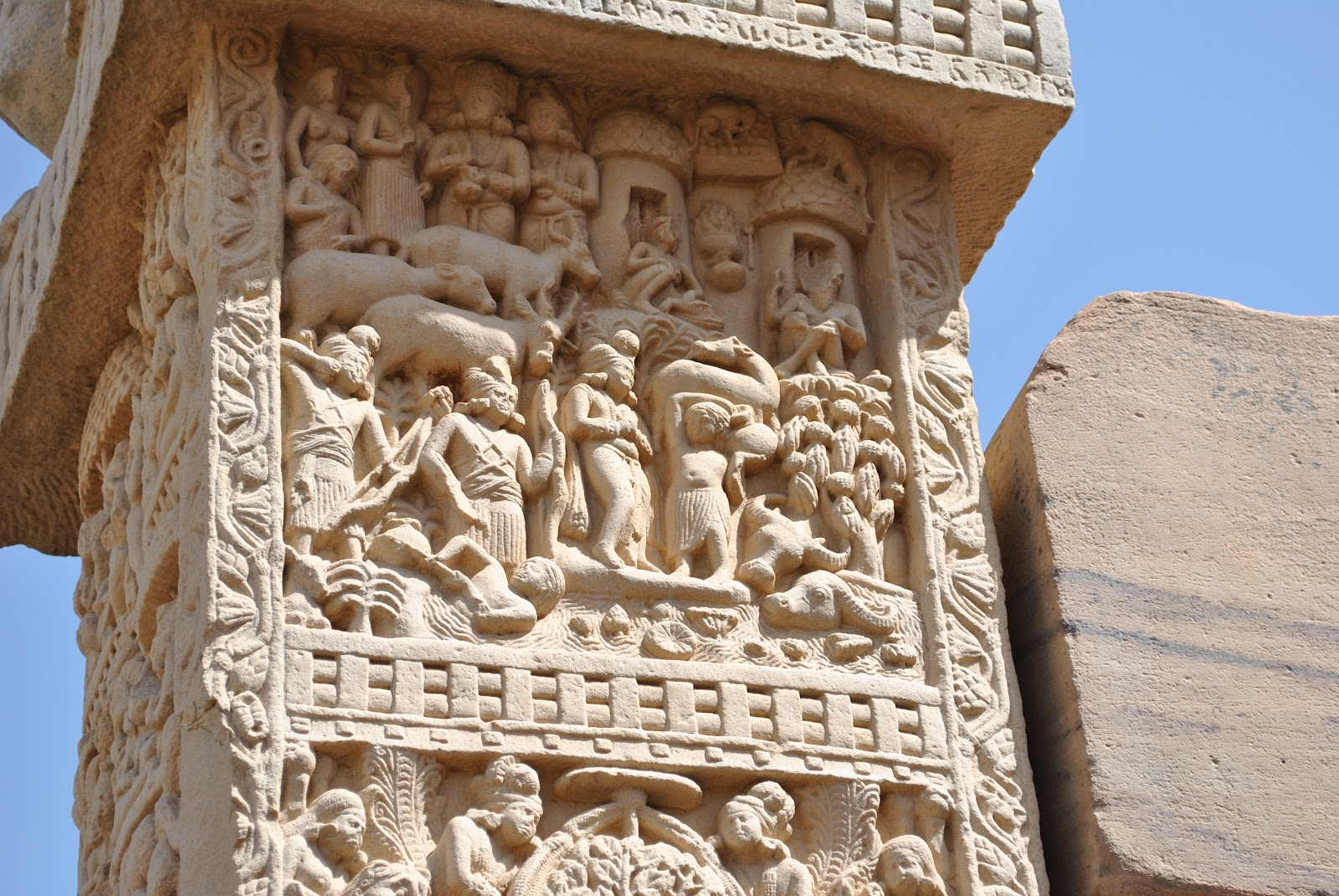 Ancient Indian History Archaeological And Literary Sources
