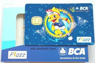 Transaksi Praktis Dengan E-Money, Simak Cara Menggunakan Kartu Flazz BCA