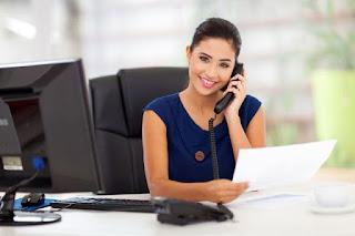 Avis de recrutement: Assistante administrative bilingue
