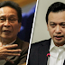 Chief Presidential Legal Counsel : Trillanes documents against the president are FAKE