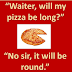 Pizza Jokes - Cheesy Pizza Puns