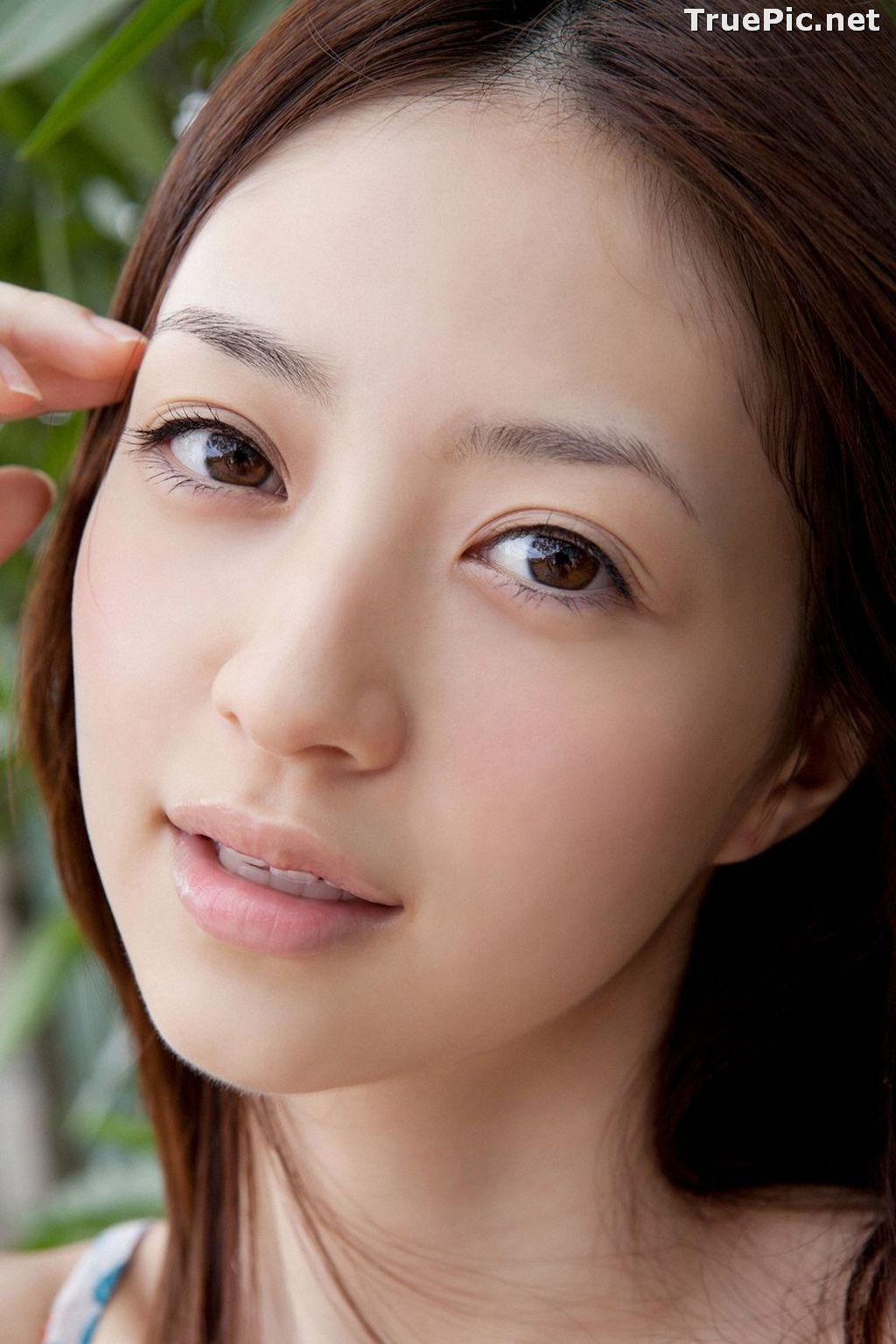 Image YS Web Vol.497 - Japanese Actress and Gravure Idol - Rina Aizawa - TruePic.net - Picture-7