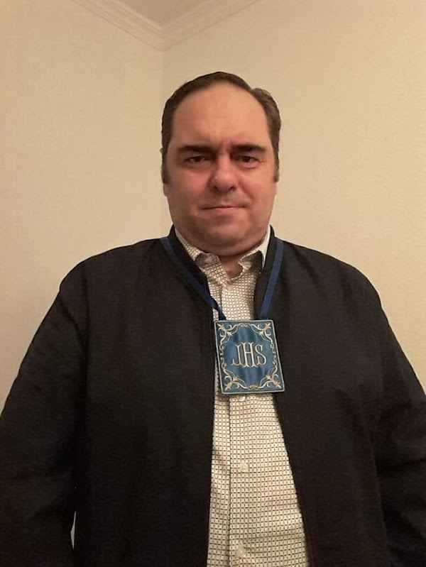 Don Manuel Jesús Ruiz Barragán, Pregonero de la Semana Santa asidonense 2020