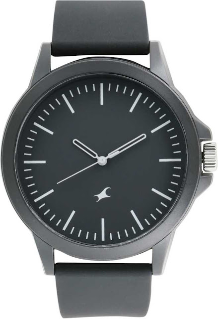 Fastrack Minimalists Analog Watch