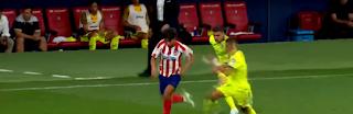 العقدة تلازم خيتافي ، لم يسجل أمام أتلتيكو مدريد منذ 16 مباراة متتالية !
