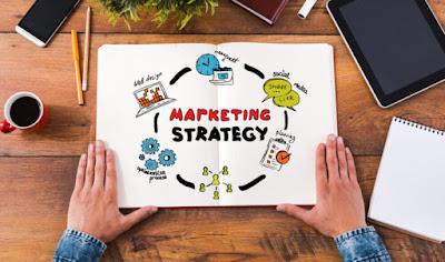 Manfaat marketing strategy