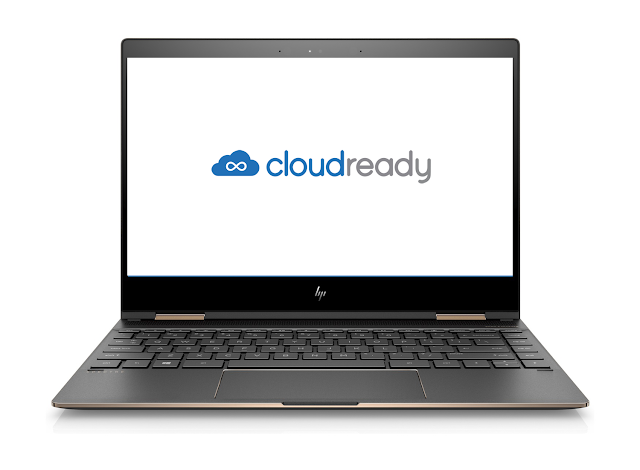 CloudReady OS Avantajları