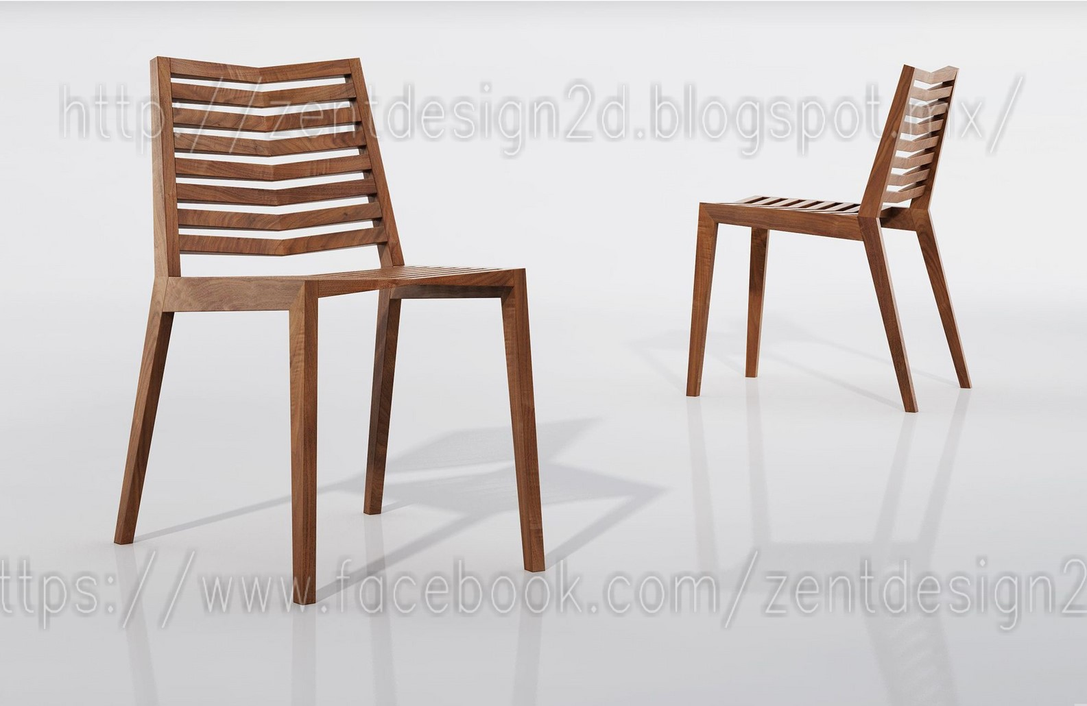 Chair Design Sketchup Medieval Dining Chairs Viz 1 Zent 2d