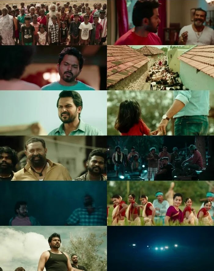 Sultan (2021) Telugu Movie Hindi Dubbed Download
