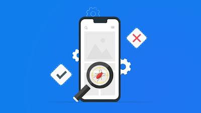 unit-testing-ios-mobile-app