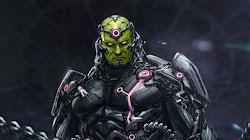 Brainiac vs Tony Stark ai thông minh hơn?