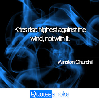 Winston Churchill Life Quotes
