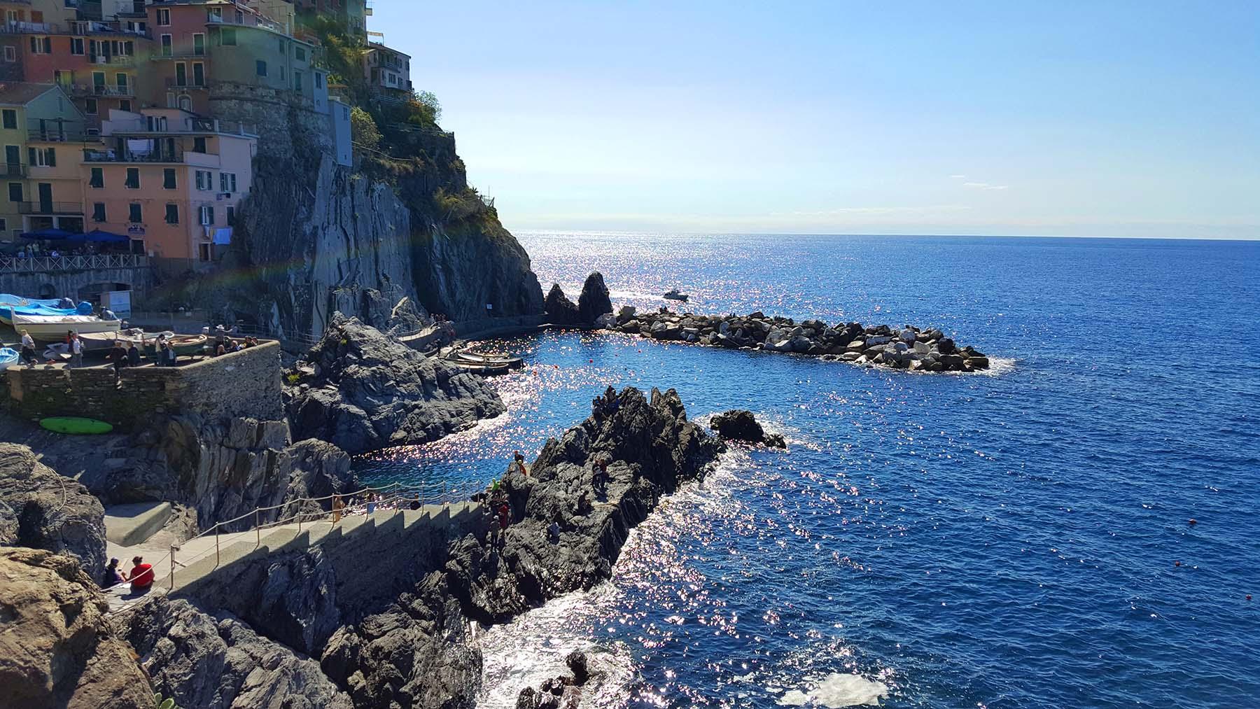 O que visitar em 1 dia em Cinque Terre, Itália