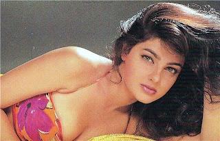 Mamta Kulkarni Stunning Picture