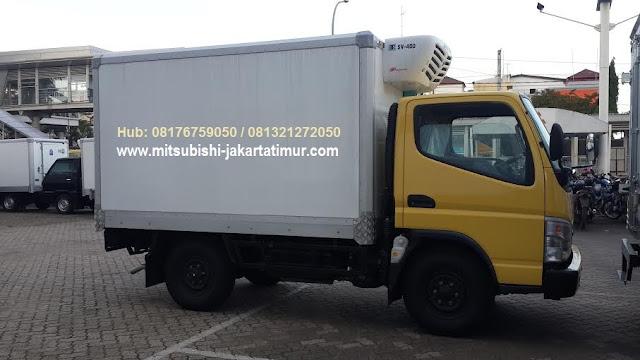 box pendingin thermoking colt diesel 2019