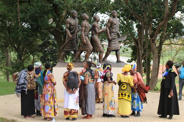 22 Martir Uganda