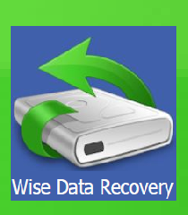 Wise Data Recovery - Phục hồi dữ liệu
