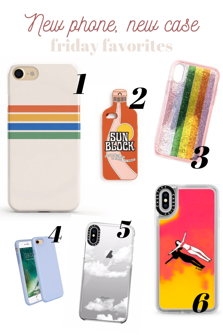 Cute Cell Phone Cases for Women