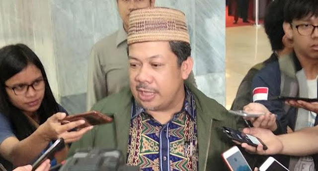Fahri Hamzah: Prabowo Adalah Orang Tanpa Beban