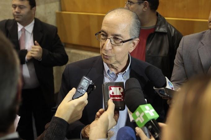 Nova CPMF derruba secretário especial da Receita, Marcos Cintra