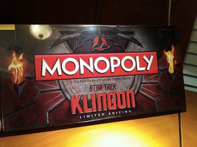 Monopoly+Klingon+star+trek