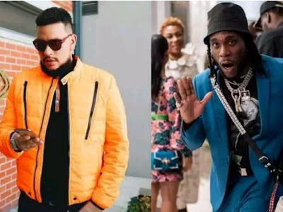 """""""This Will Not End Well!"""" – AKA Warns Burna Boy's Over  Refusal To Tender Apology"""