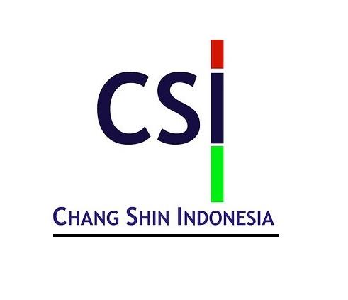 Lowongan kerja Karawang SMA PT Chang Shin Indonesia Bagian Operator produksi