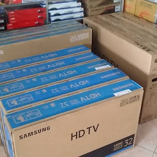 jual tv black market