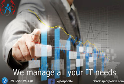 IT Services in Delhi NCR