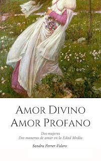 Sandra Ferrer Valero, Novela histórica, órdenes mendicantes