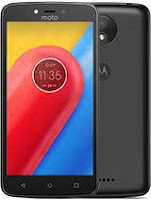 Motorola Moto C XT1750 Firmware Stock Rom  Download